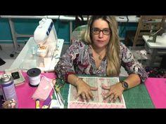 Aula 4 bolsa mamãe moderna by Adriana dourado - YouTube