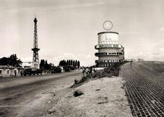 Avus Berlin racetrack