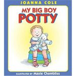 My Big Boy Potty With the help of understanding parents, a young boy learns how to use his potty so he does not have to wear diapers any longer. Potty Training Rewards, Potty Training Boys, Training Tips, Notes To Parents, Young Boys, Big Boys, Your Child, Childrens Books, Fun