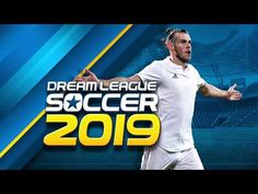 Dream League Soccer 2019 (Mod Apk Money) is here, and it's better than ever! Soccer as we know it has changed, and this is YOUR . Soccer Kits, Soccer Games, Soccer Sports, Play Soccer, Sports Betting, Soccer Cleats, Soccer Players, Gareth Bale, Dream Team
