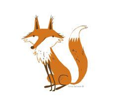 Woodland Greeting cards - Erica Salcedo Illustration potfolio