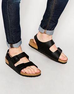 Image 1 of Birkenstock Milano Sandals