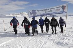 "The Antarctic 100k ultra race will take place on December 15th. Undoubtedly, ""the world's coldest 100"", this ultra marathon challenge is reserved for only the toughest of endurance athletes. The 100k (62.1 miles) distance will seem endless, run under a sun that never sets against the backdrop of hills, mountains and large expanses of ice. This race presents the only opportunity to complete a 100k event on the frozen continent and creates the prospect of a 100k Seven Continents Club for…"