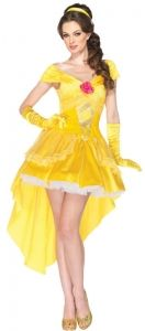 Beauty and The Beast Costumes - A Shop For All Seasons