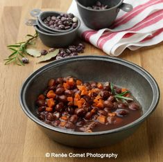 Vegan Slow Cooker Mother Stallard Beans with a Stove-Top Variation Clean Eating Beans Cooker Mother Slow Stallard StoveTop Variation vegan http://ift.tt/2mtrTRB