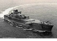 Image result for japanese submarines ww2