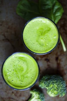 A Super Smoothie For Glowing Skin : The Healthy Chef – Teresa Cutter