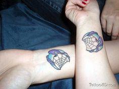 Wrist Tattoo # 141