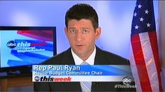 """Rep. Paul Ryan (R-WI) is arguing that President Barack Obama's health care reform law should be repealed because rights come from """"nature and God,"""" not the government."""