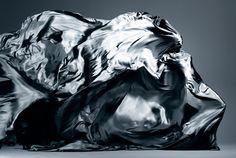 Sølve Sundsbø — Silk — Exhibition