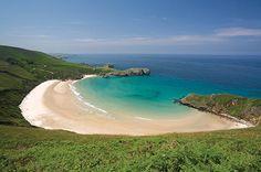Un littoral préservé avec plus de 200 plages