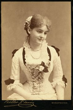 "Beautiful, smiling young woman. ca. 1865  Get the first chapter of ""The Secret Life of Anna Blanc"" free at http://jenniferkincheloe.com/the-first-chapter-of-the-secret-life-of-anna-blanc-2/"