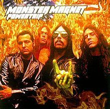 "Monster Magnet -- ""Space Lord""    Why did it take me over a decade to receive the transmission?"