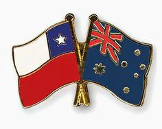 Papo de Esquinas: TEMPO REAL - Chile x Austrália