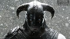 An ancient variation of the Skyrim wallpaper Dragonborn Snow. Skyrim Wallpaper, Elder Scrolls, Winter Snow, Batman, Darth Vader, Superhero, Oblivion, Fictional Characters, Video Games