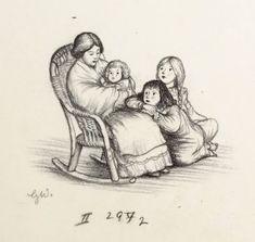 Little House  Garth Williams Illustrations | Garth Williams - Little House on the Prairie