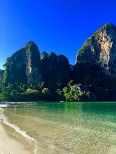 Railay Bay, Thailand