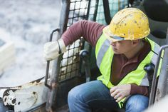 According to the National Safety Council the top three workplace injury events that result in lost days of work include overexertion contact with objects and equipment, and slip trips and falls. National Safety, Slip And Fall, Heavy Truck, Medical Billing, Personal Injury, Health And Safety, Workplace, How To Find Out, Truck Drivers