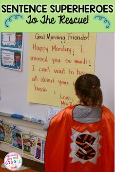 Capitalization and punctuation practice, activities, and anchor charts to use with your students. Help make your students proficient in the rules of proper capitalization and punctuation while having fun doing it! Teaching Writing, Student Teaching, Teaching Tools, Teaching English, Creative Teaching, English Class, Teaching Ideas, Effective Classroom Management, Classroom Management Strategies