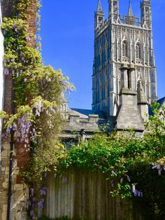 https://flic.kr/p/ULWfsp | Gloucester Cathedral