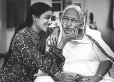 Leela Mishra began her career in Hindi films during the She acted in a number of successful films during this period which includes films such as Anmol Ghadi Raj. Deepti Naval, Hindi Actress, Shadow Art, Best Actor, Bollywood, Interview, Cinema, Actresses, Actors