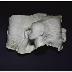 George Segal, Sleeping Girl