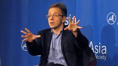 Ian Bremmer talk at Asia Society