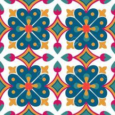 Antecedentes flor vendimia floral sin fisuras patr?n resumen textura wallpaper real vector Tela ilustraci?n