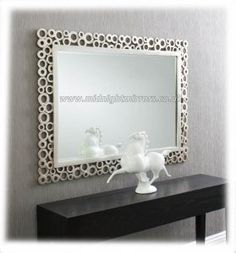 large wall mirrors large silver wall mirror mm360 23828