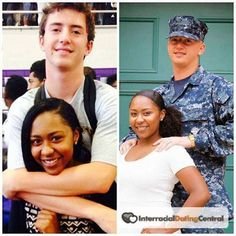 interracial dating in san diego