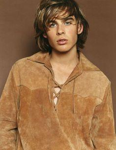 Young Ian!