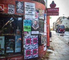 Wo ist hier die VIP Area Ihr Fotzen Poster
