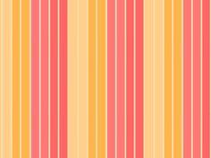 """Summer Stripe"" by sixthsicksheep fruit, orange, pink, stripe, stripes, summer"