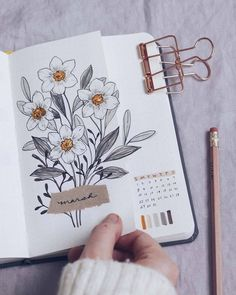 Photo by Shayda Campbell on February Bullet Journal Headers, Bullet Journal 2020, Bullet Journal Notebook, Bullet Journal Aesthetic, Bullet Journal Inspo, Journal Pages, Bullet Journal Cover Page, Journal Diary, Journal Covers