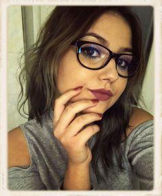Mariana Glasses, Fashion, Mariana, Eyewear, Moda, Eyeglasses, Fashion Styles, Eye Glasses, Fashion Illustrations