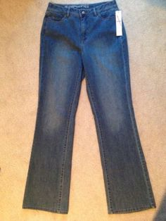 Coldwater-Creek-Classic-Shaping-Bootcut-Size-6R-MSRP-79-95-C1-33