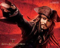 Jack Sparrow wallpaper - captain-jack-sparrow Wallpaper