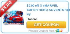 Tri Cities On A Dime: GREAT GIFT IDEA –$5.00 COUPON ON MARVEL SUPERHERO ...