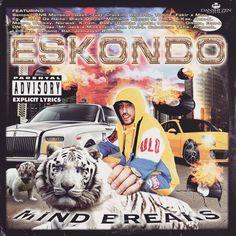Mix Cd, Eminem Photos, Cd Design, Cd Art, Mobb, Album Covers, Old School, Things That Bounce, Rap