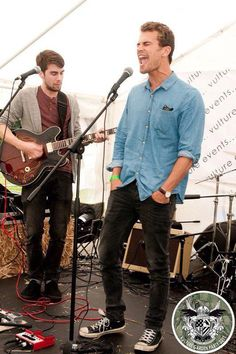 Theo James :D he has such a beautiful voice!