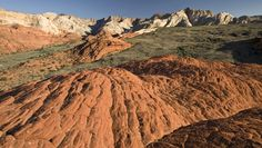 Red Mountain Resort: Snow Canyon State Park, adjacent to Red Mountain Resort, sets the outdoorsy vibe.