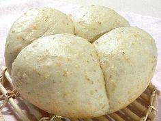 炊飯器で玄米パン