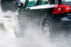 Revisão de pneu pode evitar acidentes de trânsito. Por Luccas Ribeiro