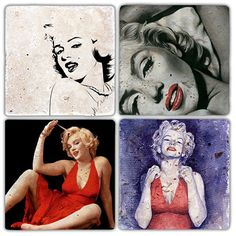 red marilyn