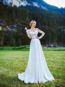 48bb74226ae1 105 Best Svadobné šaty images