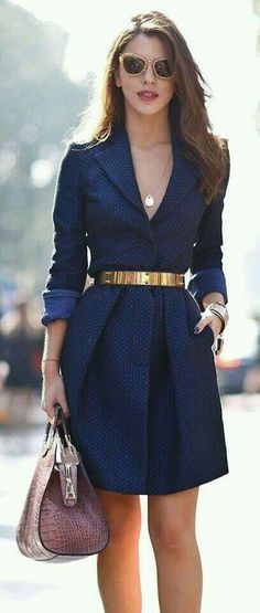 Casual trend Classy Dress, Classy Outfits, Casual Outfits, Fall Outfits, Junior Dresses, Winter Wedding Outfits, Casual Wedding, Professional Women, Professional Dresses