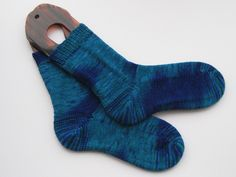 Socks - handknitted