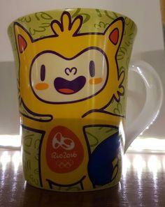 Caneca Mug Olimpiadas