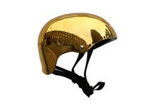 Who said all helmets were ugly?