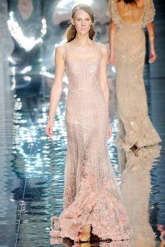 Elie Saab - Spring 2010 Couture
